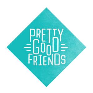 Pretty Good Friends, Inc.