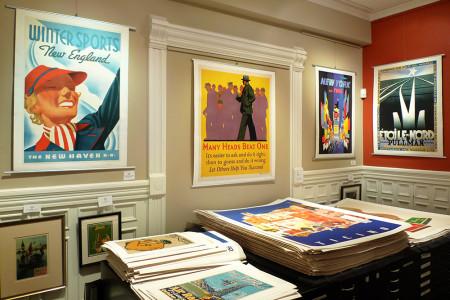 International Poster Gallery