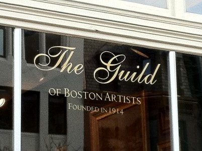 The Guild of Boston Artists