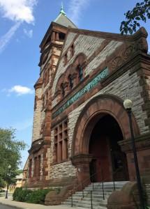 Metropolitan Waterworks Museum, Inc.