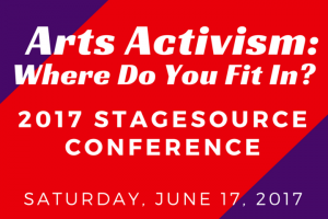 2017 StageSource Conference