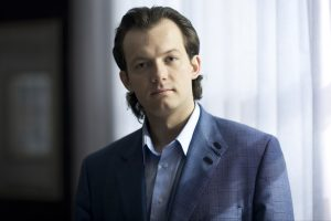 A Conversation with Conductor ANDRIS NELSONS