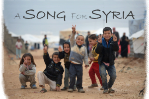 A Song for Syria