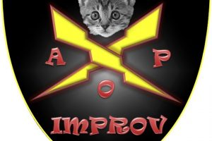Accidentally On Purpose Valentine's Day Comedy Improv Show at Marblehead Little Theatre