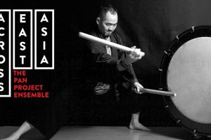 Across East Asia: The PAN Project Ensemble