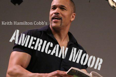 American Moor