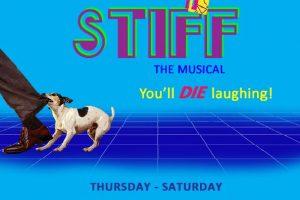 Americana Theatre Company Presents Musical Comedy Lucky Stiff