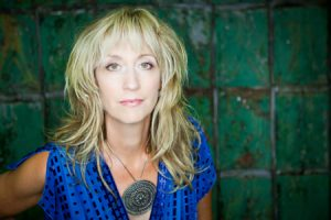Amy Speace at Old Sloop Coffeehouse with Charlee Bianchini
