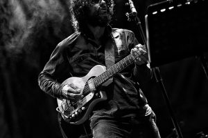 An Evening With Draco Rosa