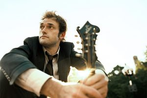 An Evening with Chris Thile