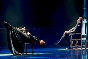 Anna Karenina by Vakhtangov Theatre in HD Cinema