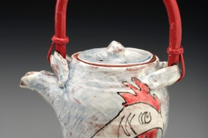 Asparagus Valley Potters Guild 40th Anniversary Exhibition