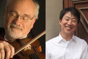 """Aston Magna: Beethoven's """"Kreutzer Sonata"""" and its Mozartean Models"""