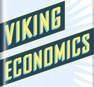 Author Series: Viking Economics