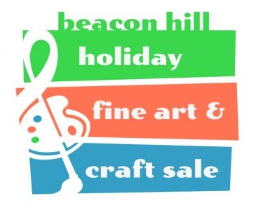 Beacon Hill Holiday Fine Art and Craft Sale