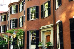 Beacon Hill Photography Tour