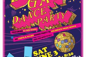 Big Gay Dance Party