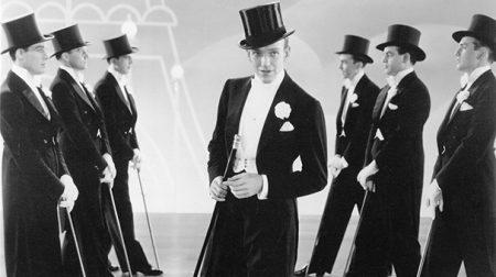 Big Screen Classics: Top Hat