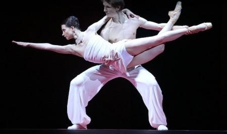 Bolshoi Ballet in HD: A Contemporary Evening