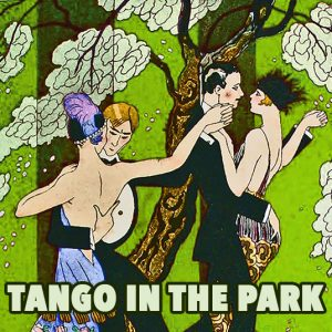 Boston: Tango in the Park