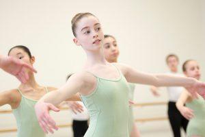 Boston Ballet School Summer Programs