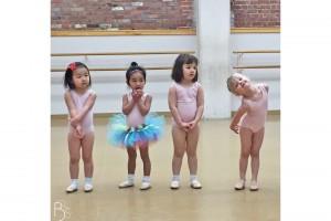 "Boston Ballet School's ""Le Corsaire"" Family Day"