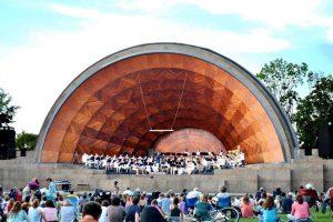 Boston College Symphonic Band Summer Concert