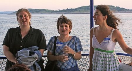 Revels Boston Harbor Cruise & Sing
