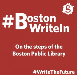 Boston Write-In