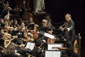Boston Youth Symphony Orchestras 59th Season Final Concert