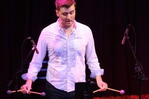 Brian Calhoon's Marimba Cabaret