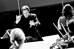 Brookline Symphony Orchestra Season Finale