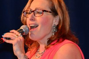 CCA Stage Series presents Wendee Glick & Steve Heck @ the Cabaret Cafe'