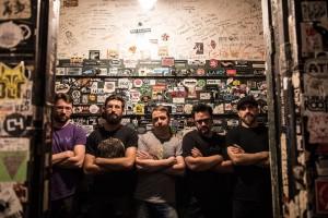 CORDIS - Seams 2016 Tour