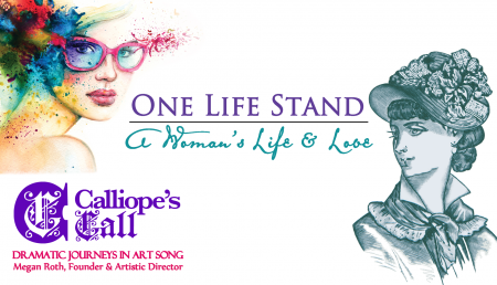 Calliope's Call presents One Life Stand