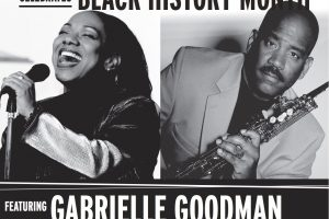 Cambridge Jazz Festival Celebrates Black History Month with Walter Beasley and Gabrielle Goodman