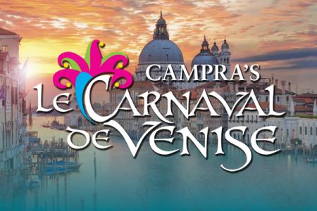 Campra's Le Carnaval de Venise