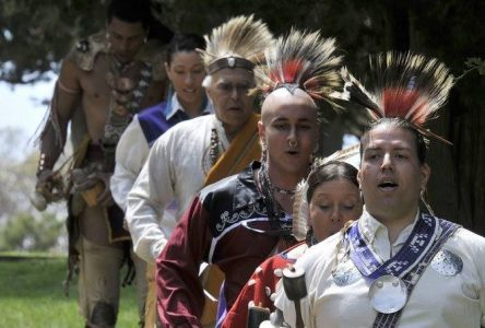 Celebrate! with Wampanoag Nation Singers and Dancers