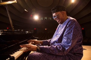 Celebrating Randy Weston's Archive at Harvard
