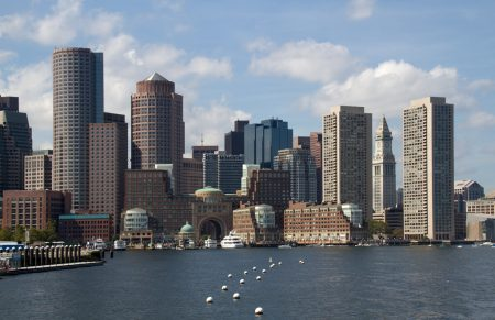 Charles River Architecture Cruise
