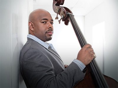 Christian McBride's New Jawn with Josh Evans, Marcus Strickland & Nasheet Waits