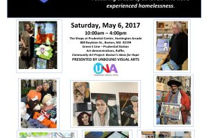 City Heart 2017 Annual Art Show and Sale