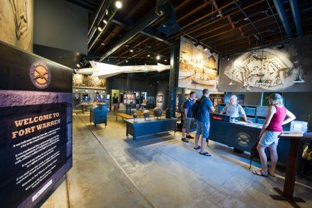 Civil War Living History Tour