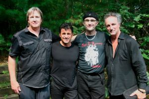 Classic Rock Meets the Blues with James Montgomery & Friends