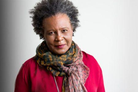 Claudia Rankine: On Whiteness