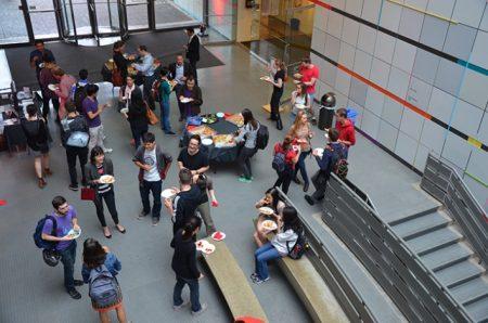 Closing Reception | Student Loan Art Program Exhibition Brunch Reception