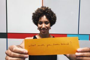 Community Legacy with Elisa Hamilton