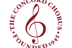 Concord Chorus Winter Holiday Concerts (2 & 5 PM)
