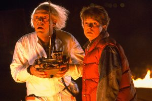 Coolidge at the Greenway: Back to the Future