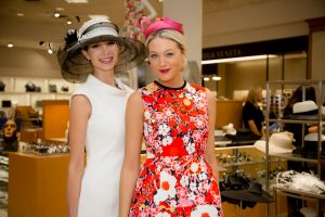 Coomi Trunk Show and Hat Pop-Up at Neiman Marcus